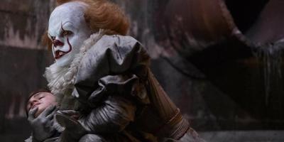IT: Chapter Two | Fecha de estreno es revelada en nuevo póster