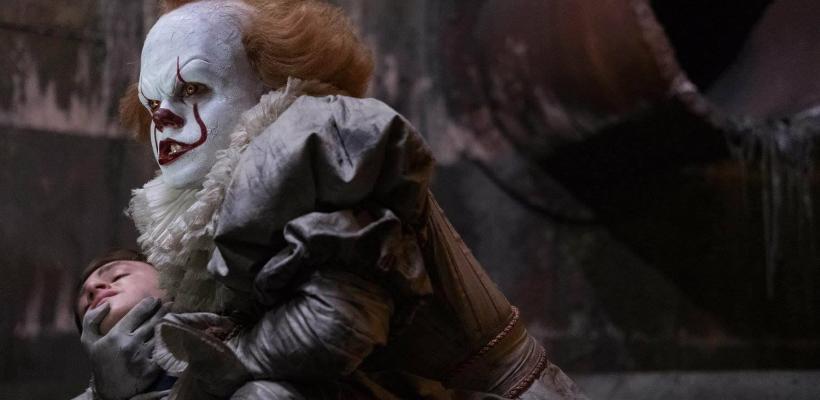 IT: Chapter Two   Fecha de estreno es revelada en nuevo póster