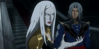 Castlevania: se confirma una tercera temporada de 10 capítulos