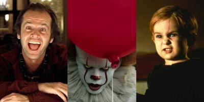 Películas de Stephen King para este Halloween