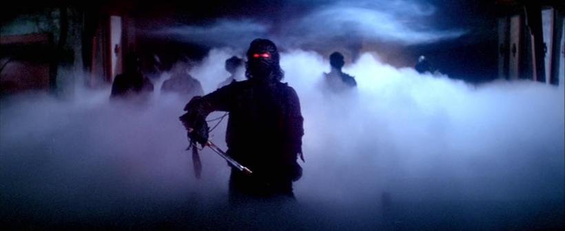 La niebla - Tráiler oficial