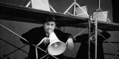 Consejos de Federico Fellini para cineastas