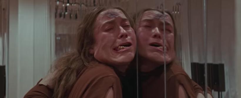 Suspiria (2018) | Reacciones de la gente a escena perturbadora de la película