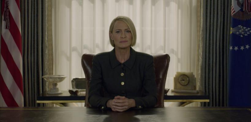 House of Cards: la sexta temporada ya tiene primeras críticas