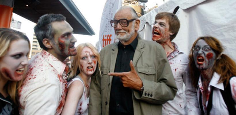Se anuncia secuela oficial de La Noche de los Muertos Vivientes