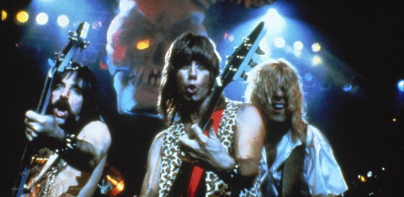 Videoteca Tomatazos | This is Spinal Tap (1984)