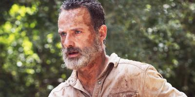 The Walking Dead | AMC anuncia oficialmente que Andrew Lincoln protagonizará tres películas sobre Rick Grimes