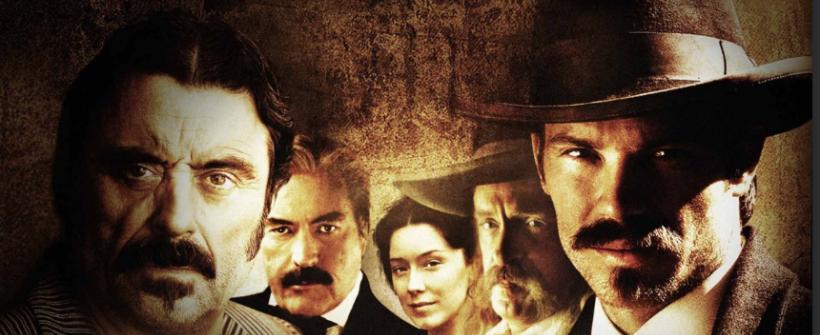 Deadwood | Tráiler oficial de la temporada 1
