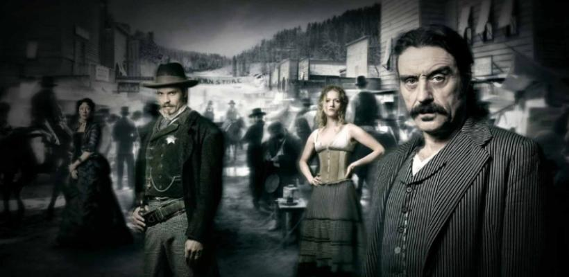 HBO revela sinopsis de la película de Deadwood