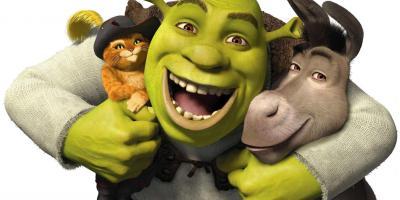 Shrek y El Gato con Botas tendrán reboots