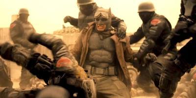 Estudio revela que los superhéroes son más violentos que los villanos
