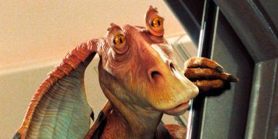 Star Wars: Jar Jar Binks vuelve a la saga en un cómic