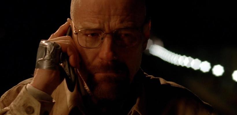 Breaking Bad tendrá película y estará a cargo de Vince Gilligan, el creador de la serie