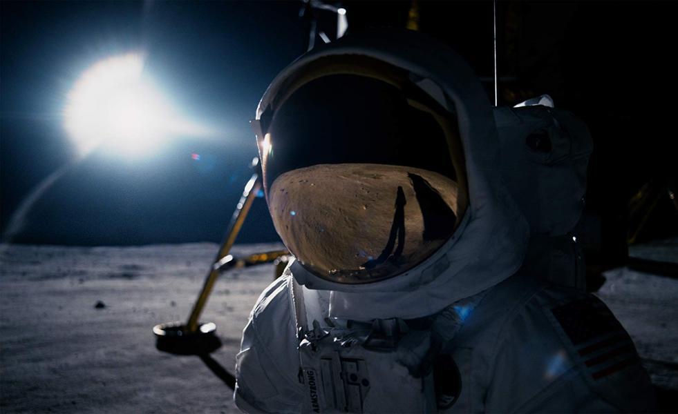 El Primer Hombre En La Luna (2018)