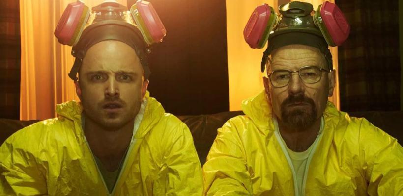 La nueva película de Breaking Bad será una secuela centrada en Jesse Pinkman