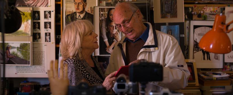 Buscando a Ingmar Bergman - Tráiler oficial