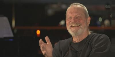 El Festival de Cine de Los Cabos 2018 arrancó otorgando premio especial a Terry Gilliam