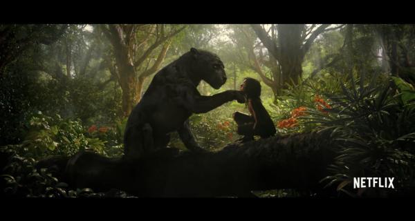 Mowgli: Relatos del Libro de la Selva - Tráiler Oficial