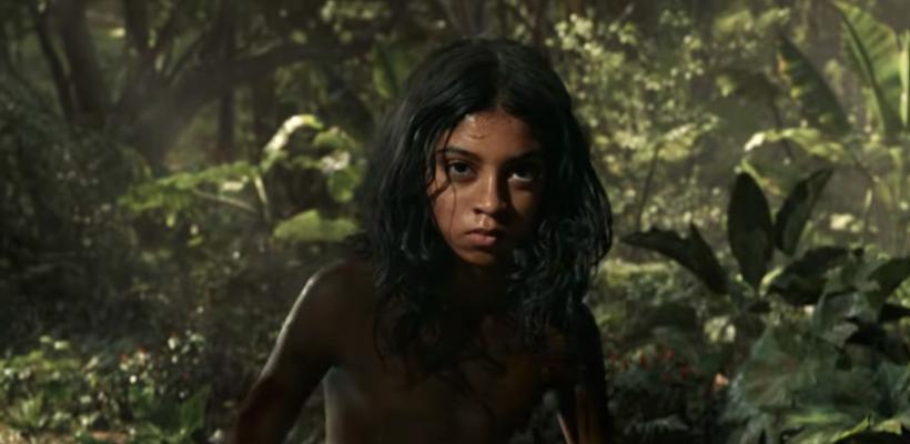 Mowgli tiene nuevo tráiler y Netflix anuncia que será estrenada en cines antes de llegar al streaming