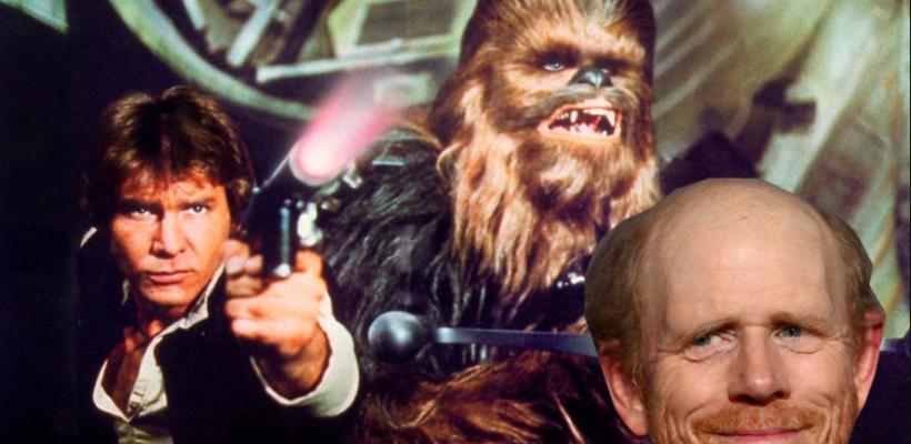 Ron Howard quiere dirigir otra película de Star Wars