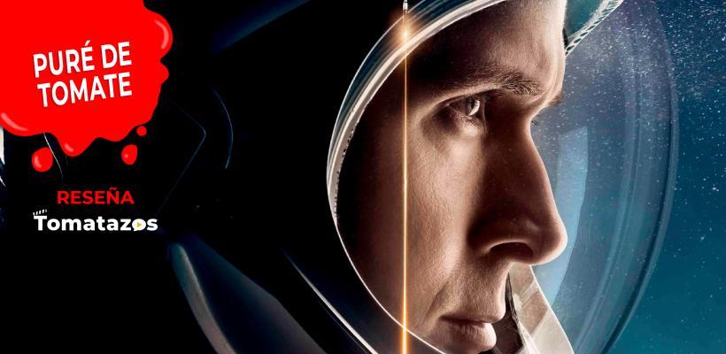 El Primer Hombre en la Luna | Un introspectivo viaje a la Luna