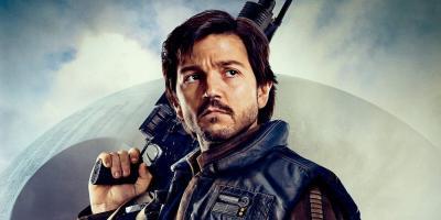 Diego Luna protagonizará la serie de Rogue One: Una Historia de Star Wars