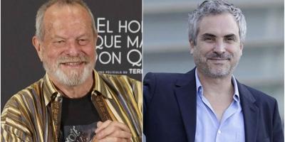 Los Cabos 2018: Terry Gilliam agradece a México por Alfonso Cuarón y recordó cuando estuvo a punto de dirigir Harry Potter y la Piedra Filosofal
