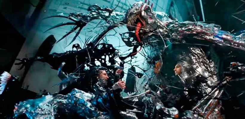 Venom rompe nuevo récord en taquilla