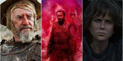 Los Cabos 2018: The Man Who Killed Don Quixote, Mandy, Destroyer y más