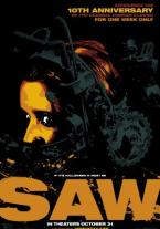Saw: El Juego Macabro