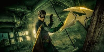 Titans aclara que no veremos a Batman en la serie
