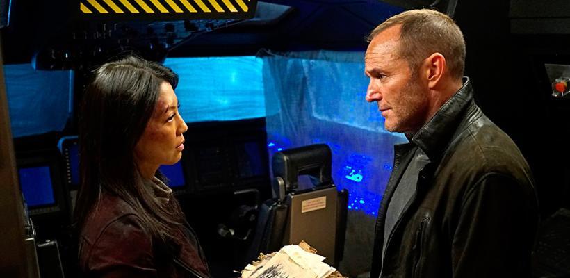 Agents of S.H.I.E.L.D. es más popular que cualquier otra serie de Marvel-Netflix