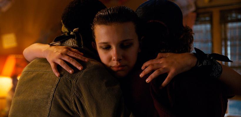 Stranger Things continúa en la cima del streaming, pese a no haber sacado episodios en un año