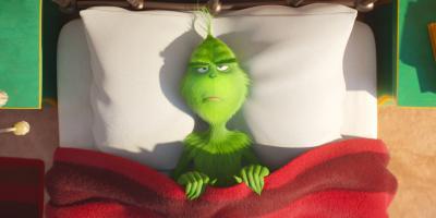 El Grinch (2018) se convierte en el estreno navideño más exitoso