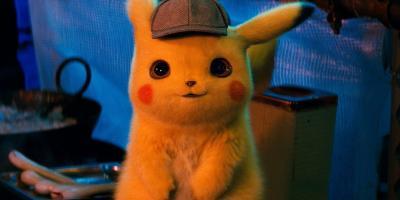 Detective Pikachu estrena su primer tráiler y las reacciones son alucinantes