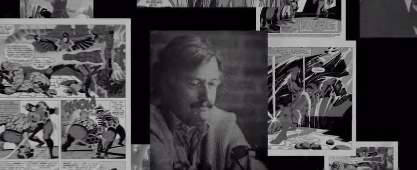 Video homenaje de Marvel a Stan Lee