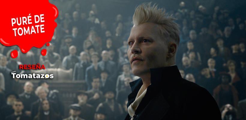 Animales Fantásticos: Los Crímenes de Grindelwald | ¿Dónde quedó la magia?