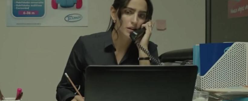 Loca Por El Trabajo - Trailer Oficial