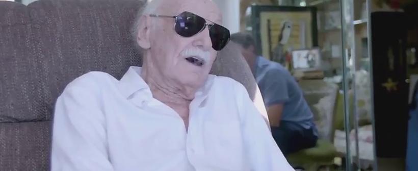 Último mensaje de Stan Lee para sus fans