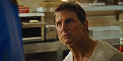 Tom Cruise no regresará a interpretar a Jack Reacher por ser muy chaparro
