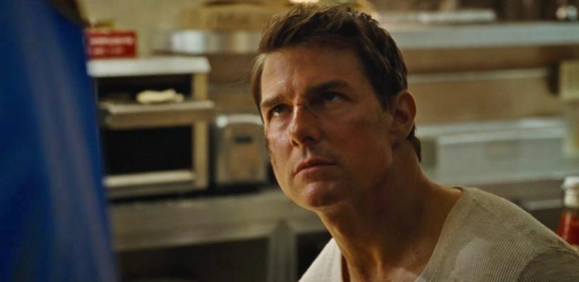 Tom Cruise no regresará a interpretar a Jack Reacher por ser muy chaparro