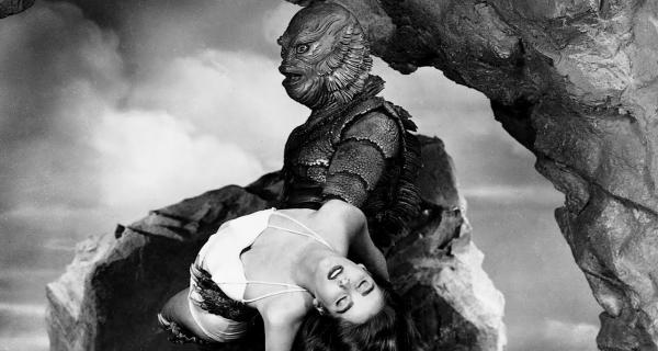 The Creature of the Black Lagoon- Trailer