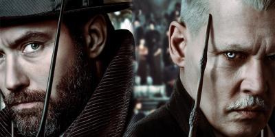 Animales Fantásticos: Los Crímenes de Grindelwald | Reacciones de los fans contrastan mucho con las de los críticos