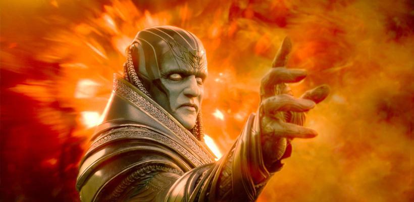 Oscar Isaac confiesa que detestó trabajar en X-Men: Apocalipsis