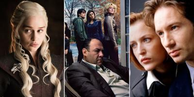 Series que cambiaron la forma de ver televisión