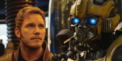 Guardianes de la Galaxia Vol. 3   Marvel podría contratar al director de Bumblebee para dirigir la cinta