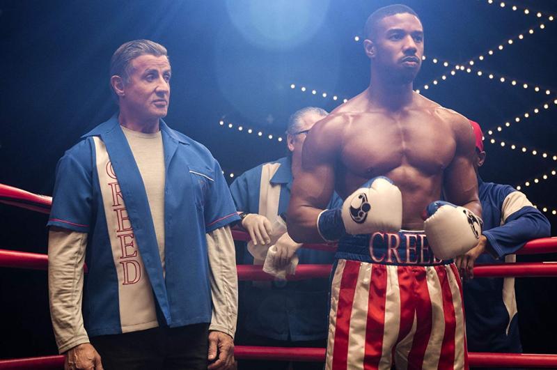 Creed II (2018)