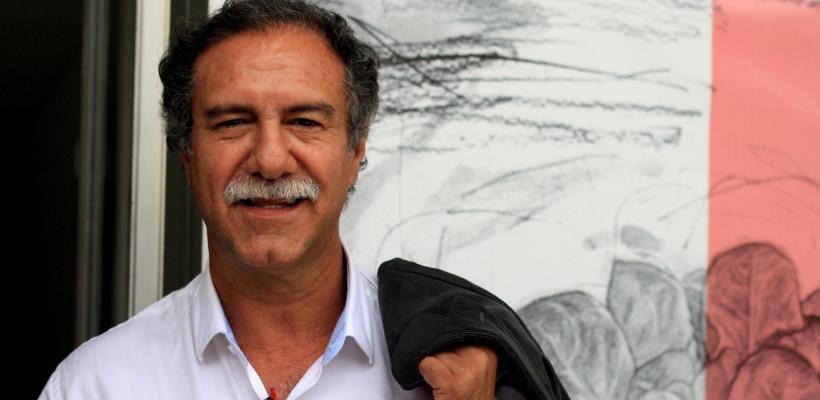 Víctor Gaviria impartirá el seminario de dirección de actores naturales en México