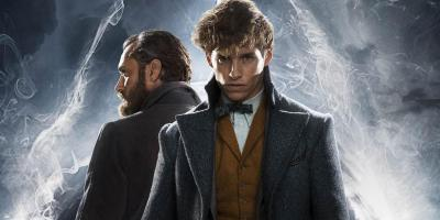 Animales Fantásticos: Los Crímenes de Grindelwald obtiene el peor estreno en taquilla de toda la franquicia