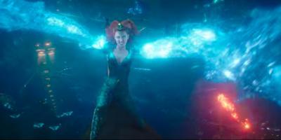 Aquaman: secuencias inéditas y reveladoras en el tráiler final de la película